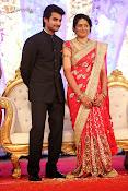 Aadi Wedding Reception Gallery-thumbnail-1