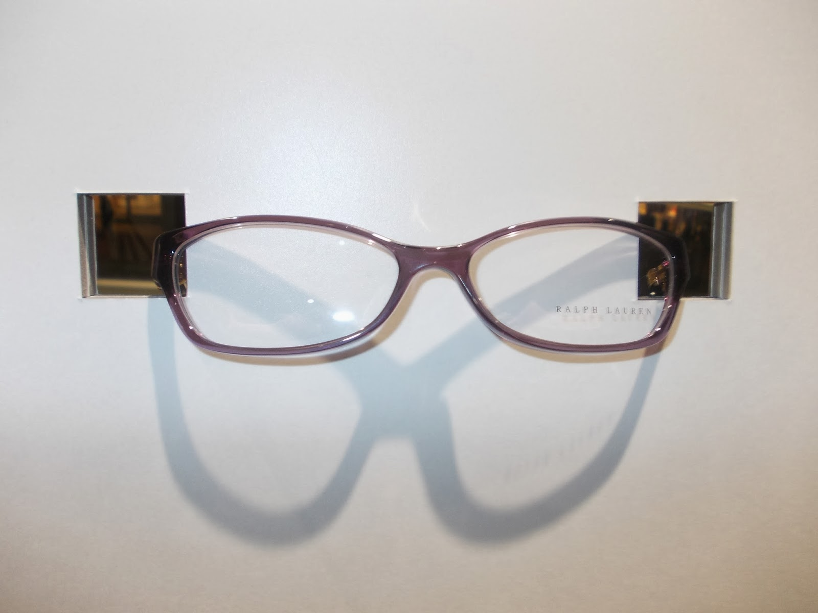 Glasses Frames Vision Express : Fashion Notes by Cris: Ralph Lauren Eyewear at Vision Express