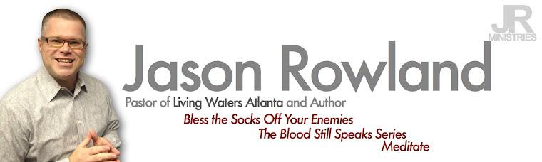 Jason Rowland