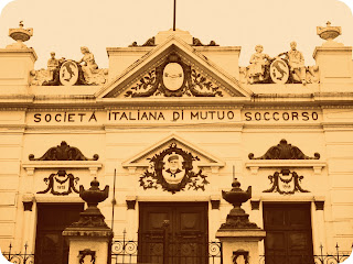 Sociedade Italiana de Mútuo Socorro, Santana Livramento