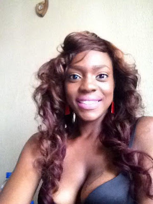 Big Brother Africa Beverly Osu