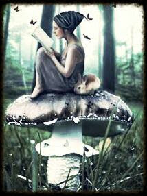 """Some day you will be old enought to start reading fairy tales again"" C.S.Lewis"