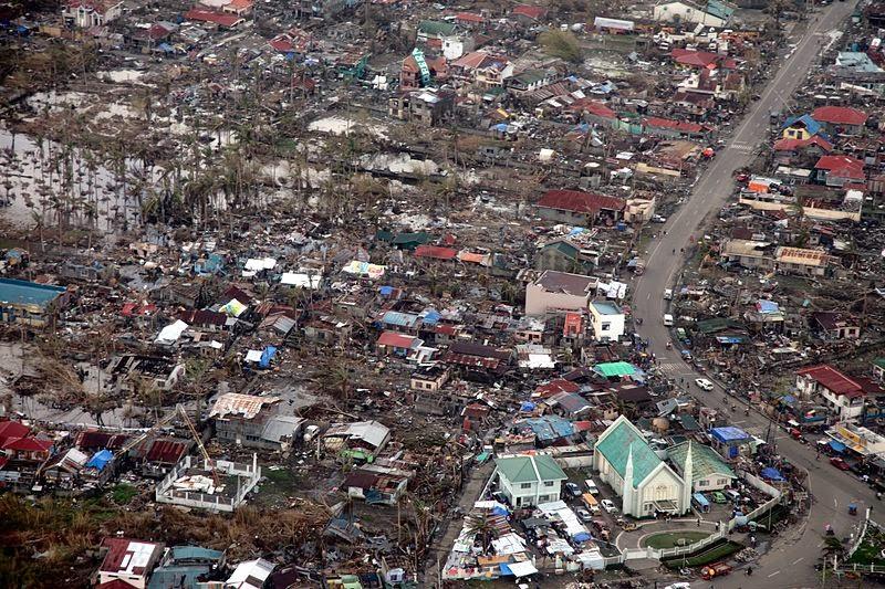 typhoon haiyan photo essay lesson