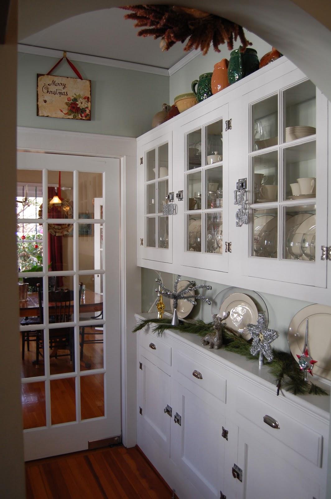 Craftsman BuiltIn Cabinets