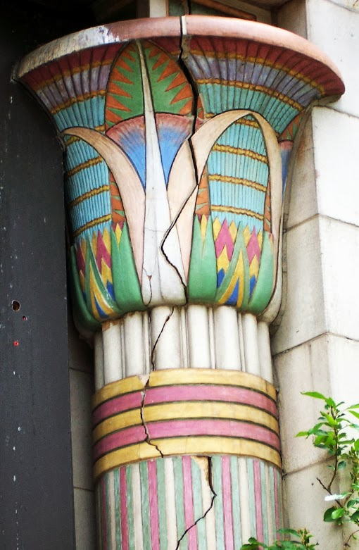 Why Does Egyptian Revival Architecture Matter