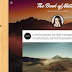 The Book of Nature - Responsive Blogger Template