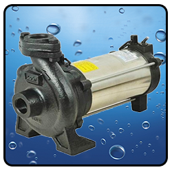 Lubi Single Phase Open Well Pump LHL-150B (0.5HP) | Buy Lubi Open Well Pumps Online, India - Pumpkart.com
