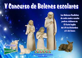 Concurso de BELENES