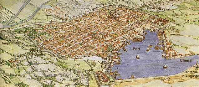 Plan Cadastral Ville De Nice