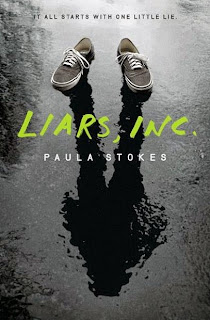 Liars, Inc. by Paula Stokes