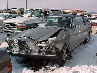 Junk Cars For Cash Nj >> Free Junk Car Removal NJ: Junk Rolls Royce We Buy Junk Cars NJ. Sell Your Junker NJ