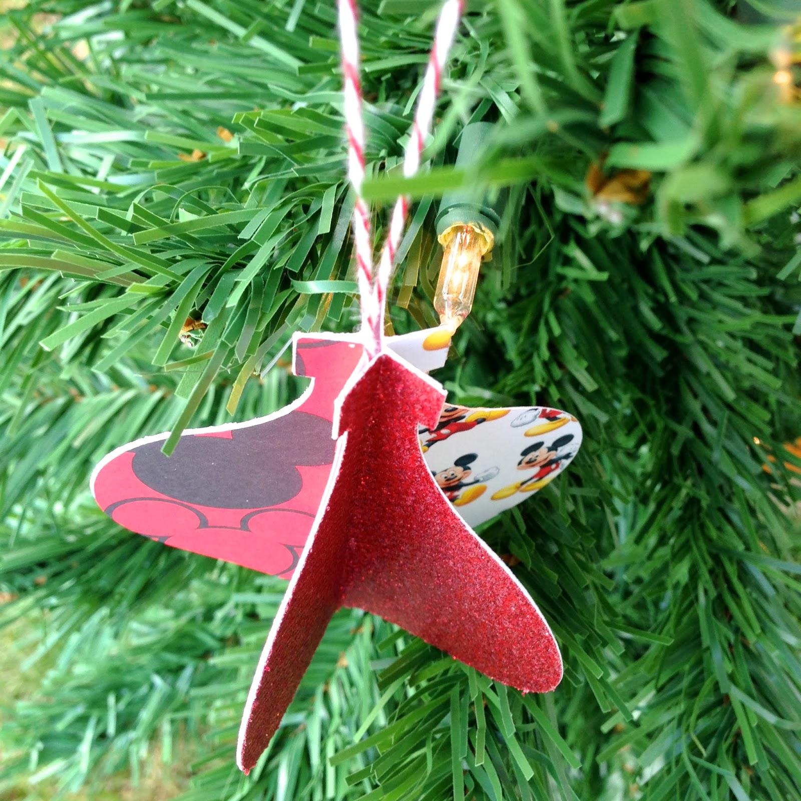 Used Disney Christmas Decorations
