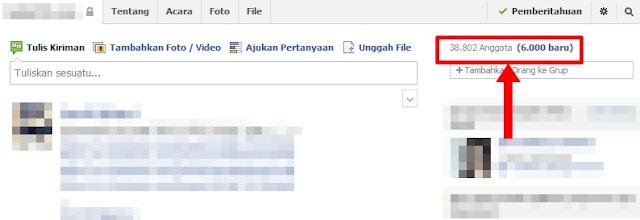 Auto Invite Group, Cara Otomatis Untuk Meng-invite/Mengundang Teman Facebook Anda Ke Grup