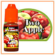 TWO APPLE PREMIUM (2 pommes)