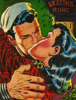Bekiss, Kiss, Kissing, Passion, Smooch, Making out