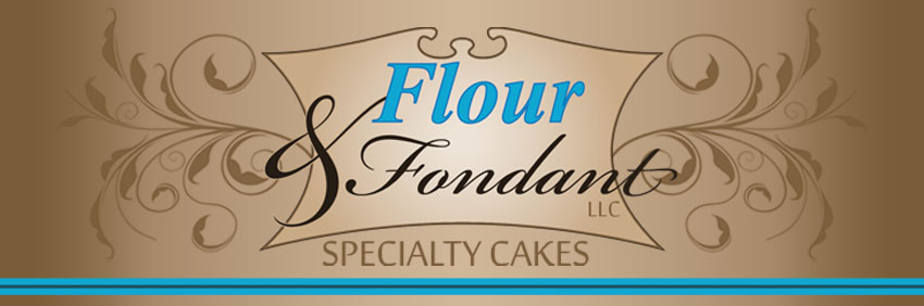 Flour and Fondant
