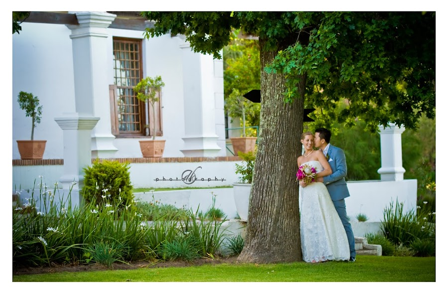 DK Photography Kate46 Kate & Cong's Wedding in Klein Bottelary, Stellenbosch  Cape Town Wedding photographer