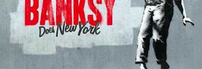"buongiornolink - Dopo Dismaland arriva ""Banksy does New York"" lo street artist decora la Grande Mela"