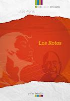 """""""Los Rotos"""", NUEVA NOVELA 2017"""
