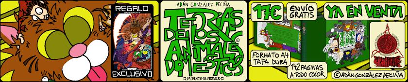 : AGP : TEORÍAS DE LOS ANIMALES DOMÉSTICOS