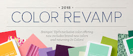 Check Out Our Exciting Color Revamp