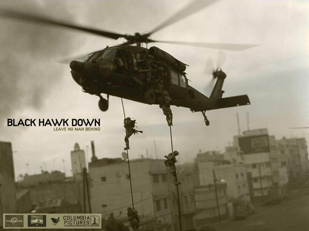 Lone Survivor / Du Sang et des Larmes Black+Hawk+Down