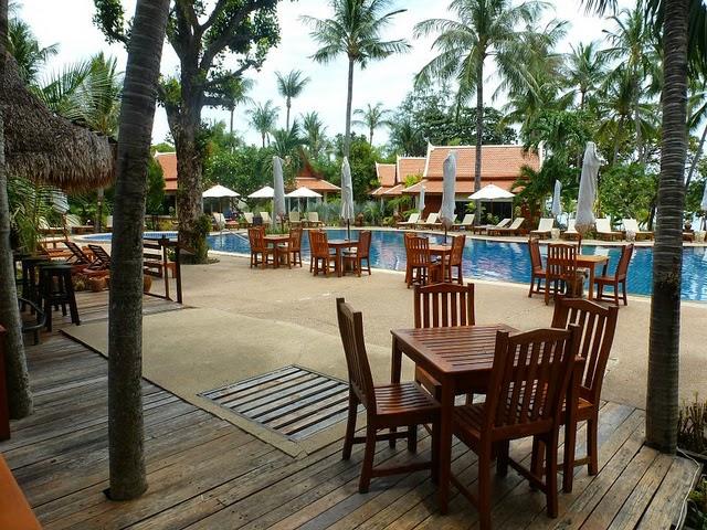budget hotel in Thailand