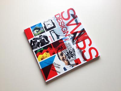 スイスデザイン・展覧会・図録