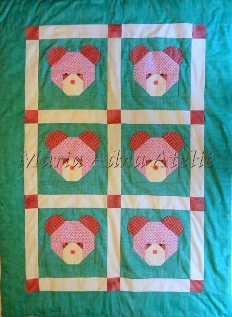 Manta infantil, Manta patchwork, Manta infantil patchwork, Mantas patchwork, Mantas criança, Mantas patchwork