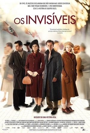 Os Invisíveis - Legendado Filmes Torrent Download capa