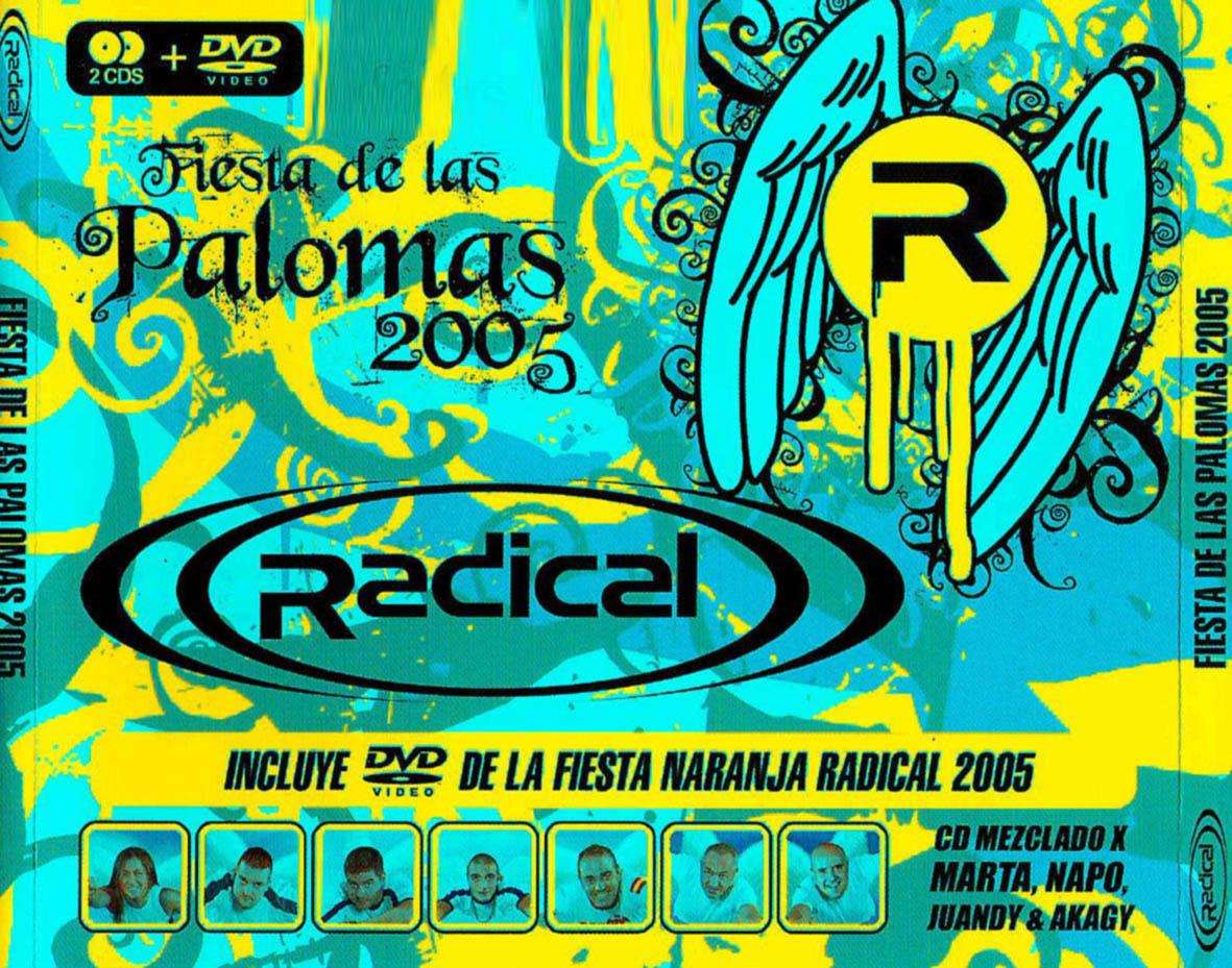 fiesta agua radical 2007: