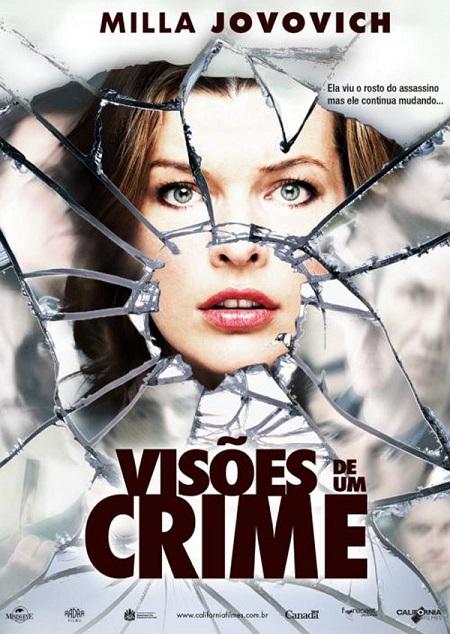 Assistir Visões de um Crime Dublado Online