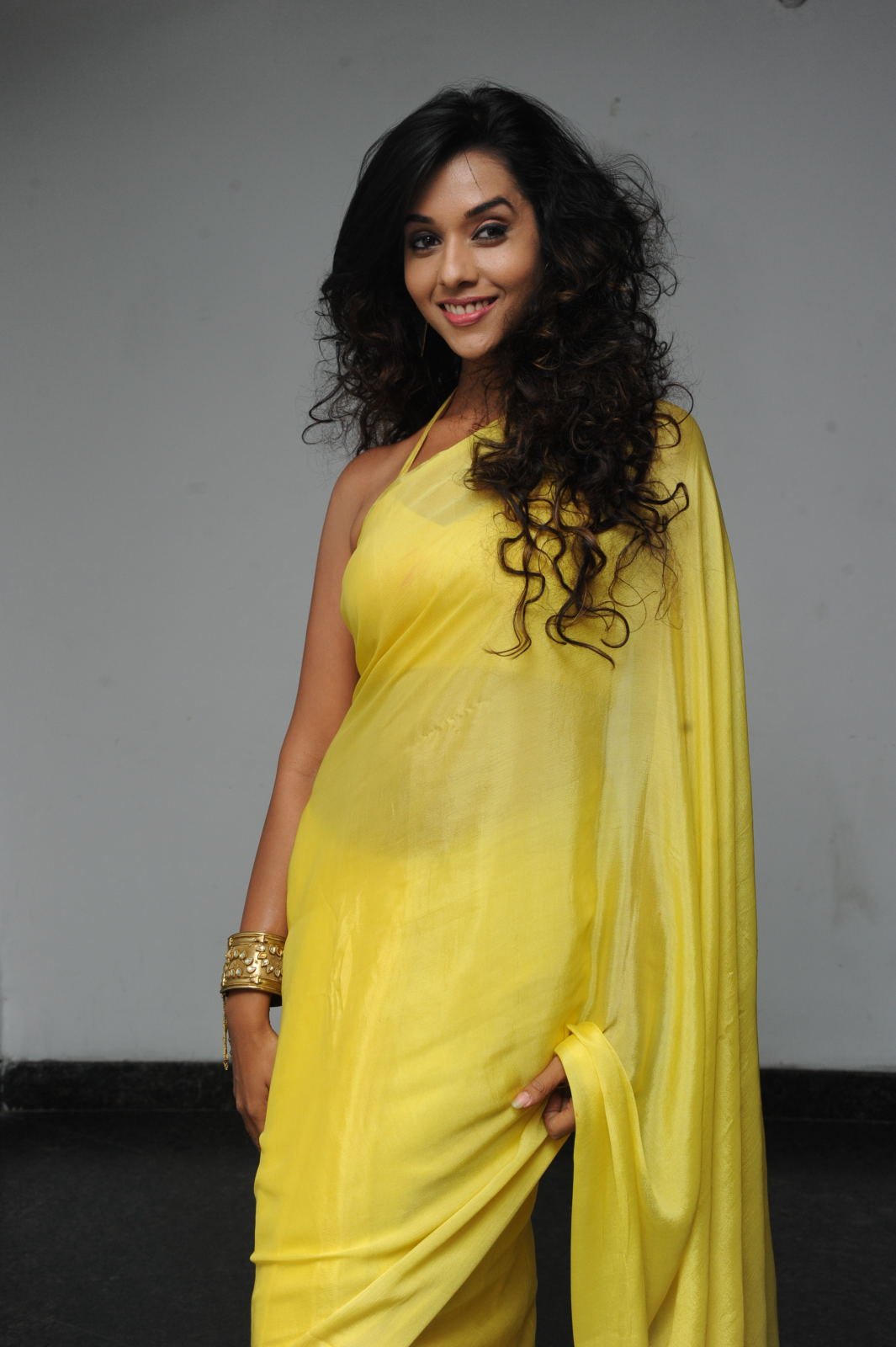 anu priya actress anu priya yellow saree photos saree photos actress