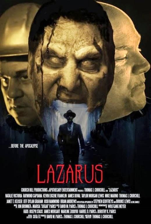 Lazarus 2015