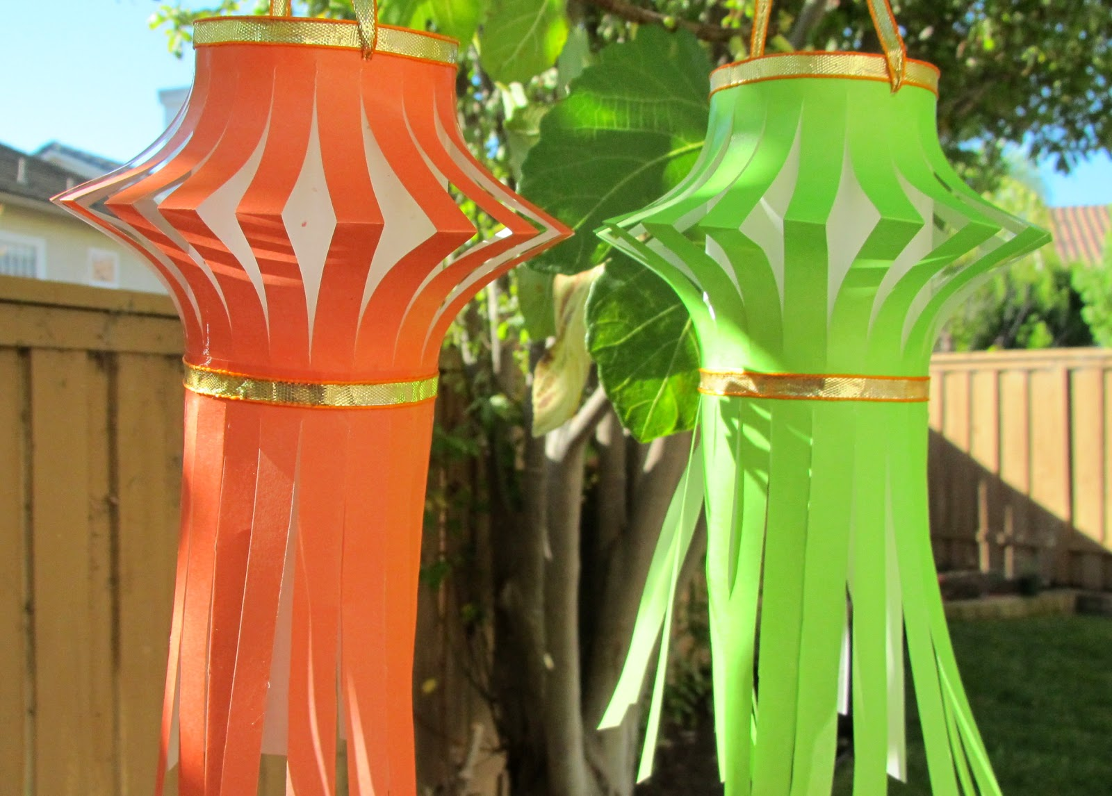 Foodilicious 100th Post And Diwali Lanterns