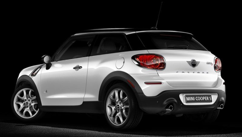 Small SUV And Crossover Sales In America – March 2013 | GCBC