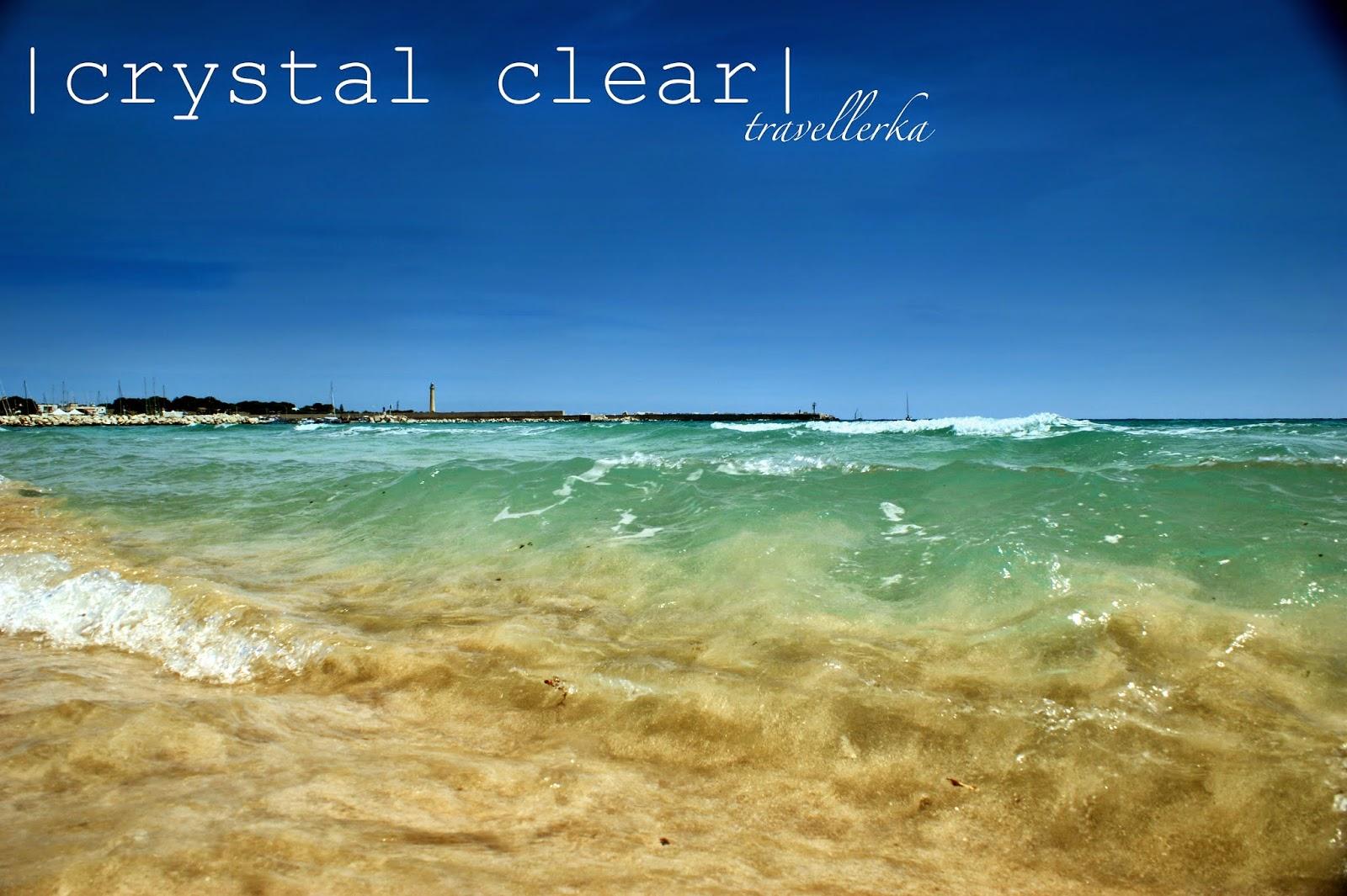 sycylia plaże