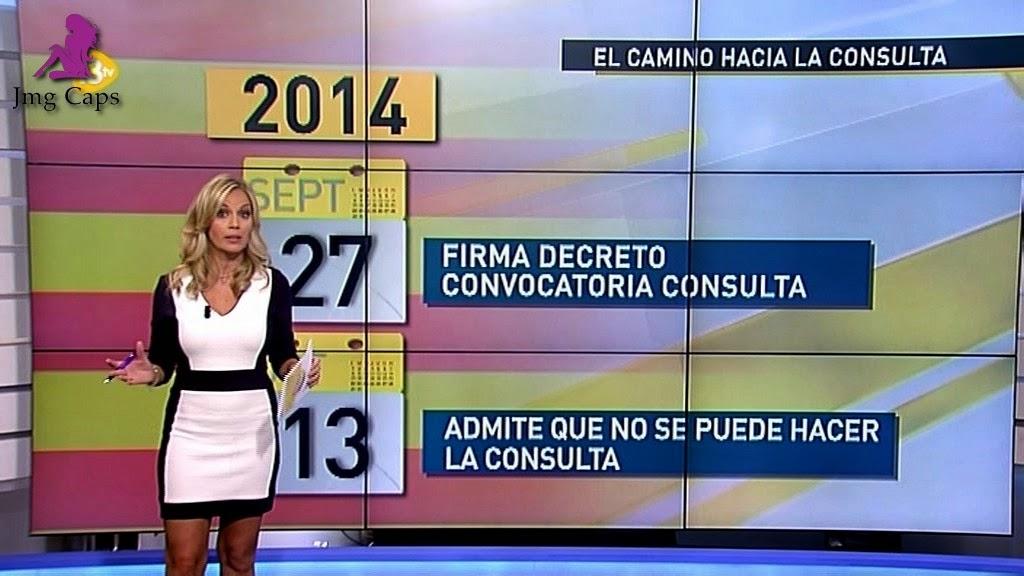 MARIA RODRIGUEZ-VICO, AL DIA (14.10.14)