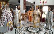 Με λαμπρότητα, εορτάσθη η Μνήμη του Οσίου πατρός ημών Παναγή Ιερέως του Μπασιά, στην Ενορία μας