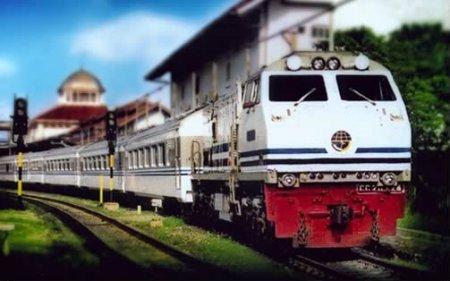 tiket kereta api, jual tiket kereta api online, tiket kereta api online