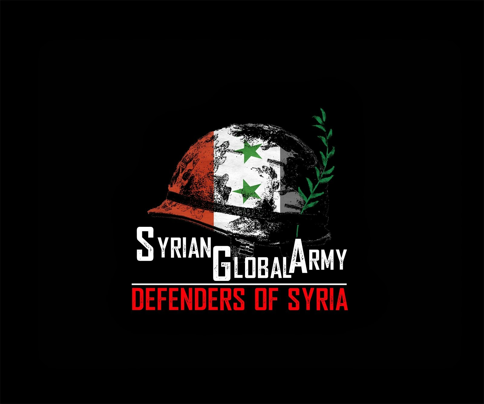 Syrian Global Army T-Shirt Store