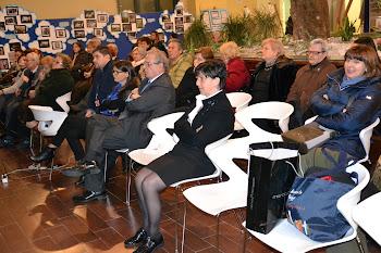 GIORNATA DELLA SOLIDARIETA' 21.03.2013 SALOTTO DELLLA CULTURA - BATTIPAGLIA-