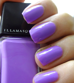 Illamasqua Jo'Mina