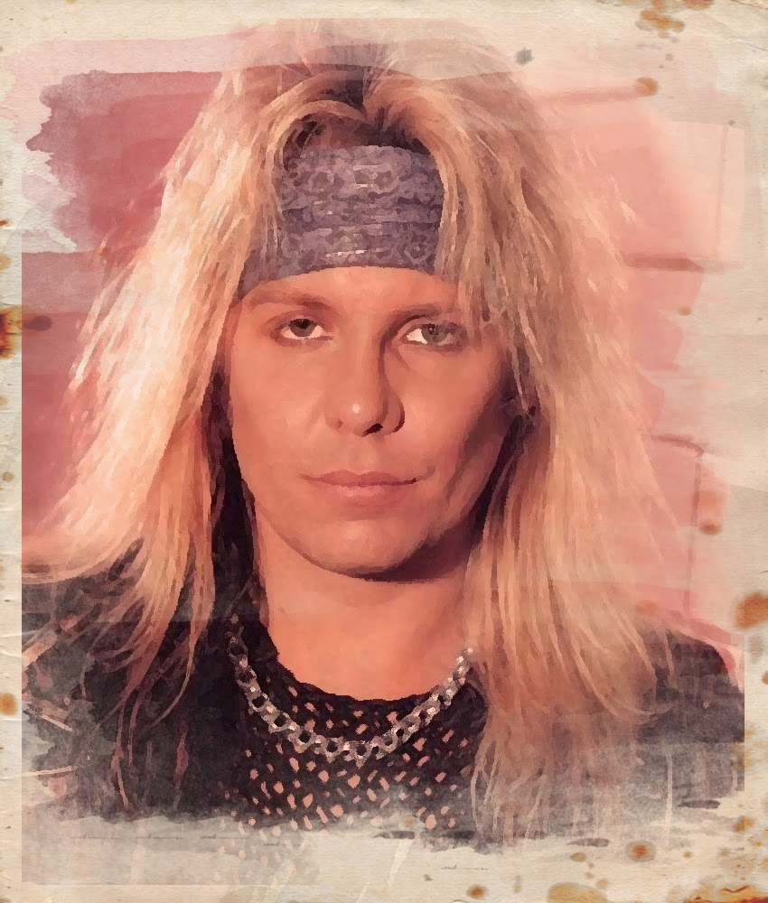 Chatter Busy Vince Neil Quotes