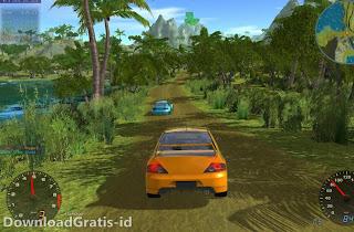 Game Balapan Rally