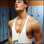 Modelo Fitness: Jeff Seid - Treino, Dieta e Suplementação