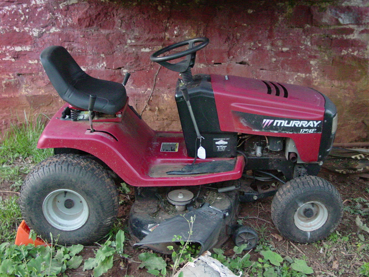 murray riding mower manual wiring library craftsman lawn tractor owner's manual Craftsman Riding Lawn Mower Manual