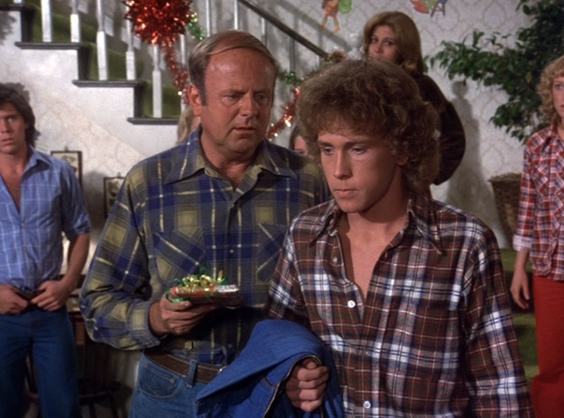 Christmas TV History: Eight Is Enough Christmas (1977) Part 2