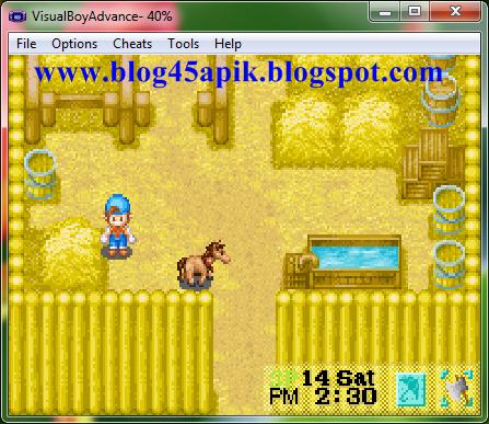 Download Game Harvest Moon Bahasa Indonesia Untuk Komputer Gratis - News Tech Indonesia