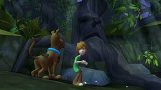 free download games pc scooby-doo first fright for free